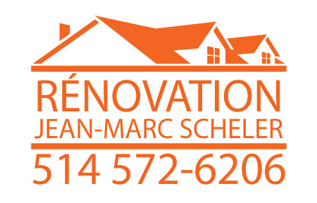 Renovation Jean-Marc Scheler